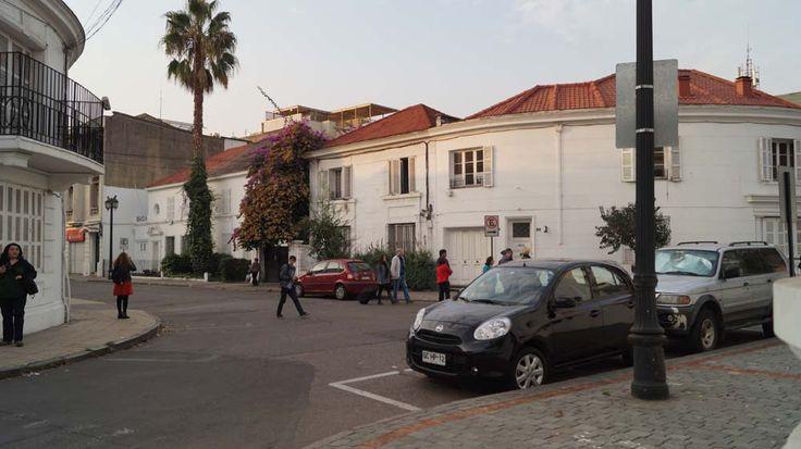 #ConjuntoVirginiaOpazo #ZonaTípica desde 1992.Legado del arquitecto Luciano Kulczewski. A metros de #AvRepública .