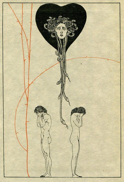 regressionandtoys:  Illustration by Willy Pogany for Tannhauser