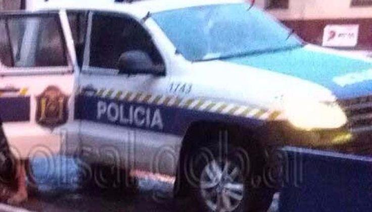 Era el encargado de un taller de service y robó la caja registradora del local: Un hombre mayor de edad, que se desempeñaba en Las Lajitas…