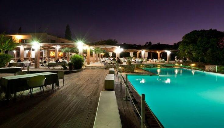 28η Οκτωβρίου στο 4* Olympic Village Hotel Resort & SPA, στην Αρχαία Ολυμπία μόνο με 199€ !