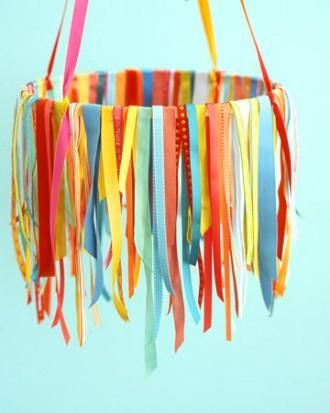 17 DIY Decorations for Kids' Birthday Parties