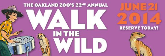 Wild Animals, Wildlife Conservation, Educational Programs, Science Field trips, Family Day Trips, Summer Camp, Bay Area CA | Oakland Zoo