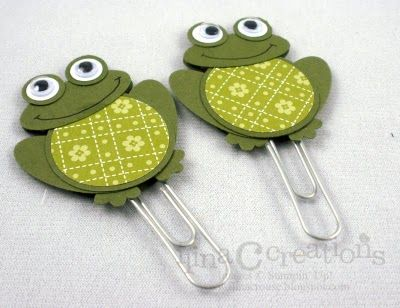 http://ilinacrouse.blogspot.it/2010/08/froggie-and-turtle-large-paper-clips.html