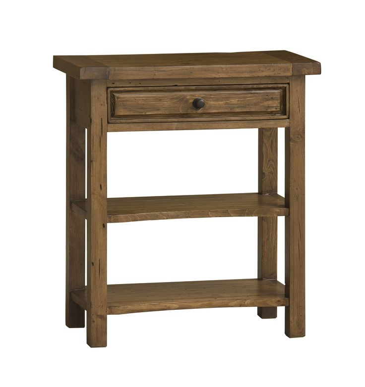 Hillsdale Tuscan Retreat™ Single Drawer Console Table