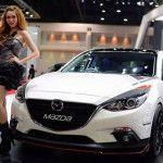 2014 Mazda MAZDA2 White Front 150x150 2014 Mazda MAZDA2 Review, Prices and Quality