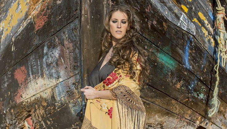 El cante flamenco de Argentina, de Nueva York a Womad Fuerteventura