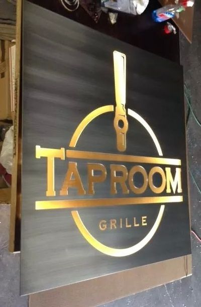 Backlit LED Logo Signs | Indoor & Outdoor Illuminated Building ...