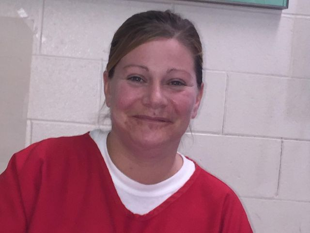 Baylor prison: Women find new way in this cell block. Inmate Vanessa George-Delaware Prison