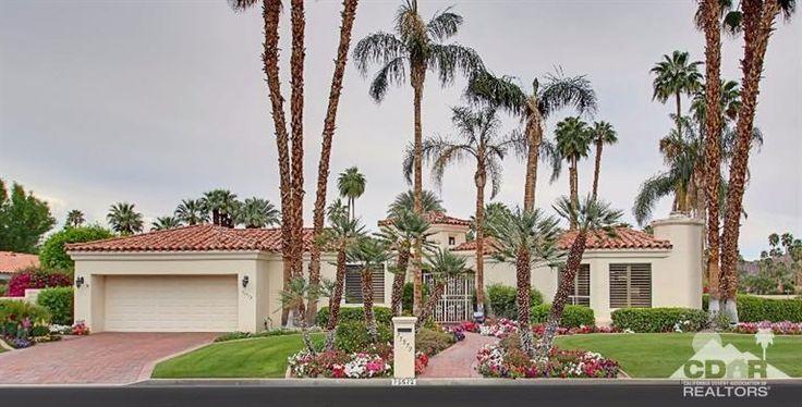 75572 Debby Lane, Indian Wells, CA, 92210 Desert homes