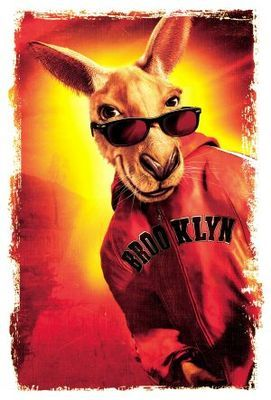 Kangaroo Jack (2003) movie #poster, #tshirt, #mousepad, #movieposters2