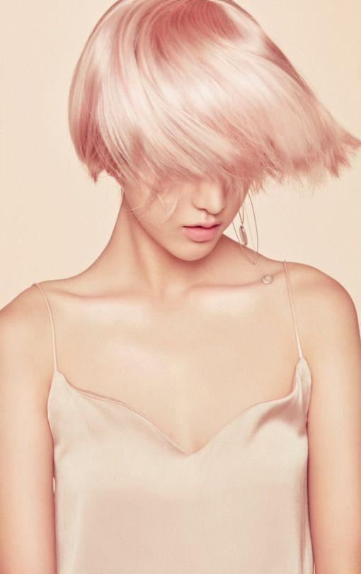 Lee Ha Eun by Kim Eo Mil for Ceci Korea Aug 2016