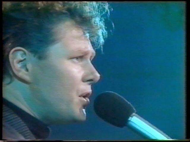 ARTS FREE III MILLENNIO: Dan Hartman - Shy Hearts (1984)
