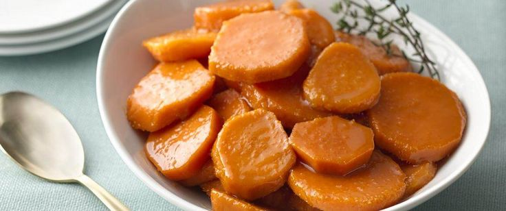 This is the classic made-from-scratch sweet potato recipe.  It's easy and can be completely cooked on top of the stove.