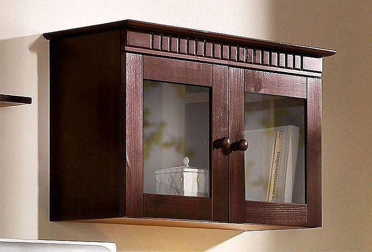 ber ideen zu h ngevitrine auf pinterest eiche rustikal glasvitrine und wohnwand weiss. Black Bedroom Furniture Sets. Home Design Ideas