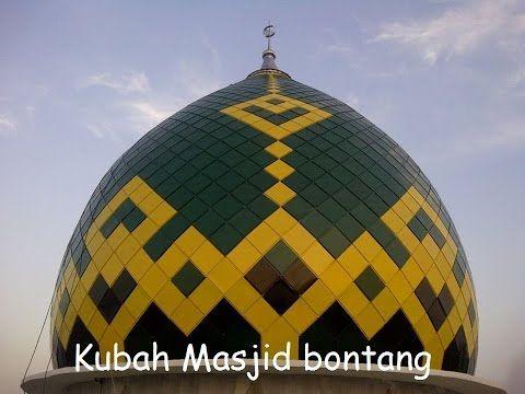 Kontraktor Kubah Masjid di Bekasi | Hub. Sekarang 081331587344