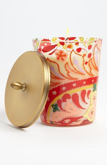 Illume 'Boho - Desert Tulip' Candle available at #Nordstrom