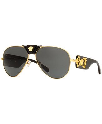 Versace Sunglasses, VERSACE VE2150Q 62