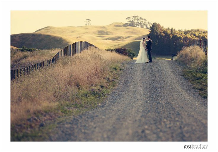 Te Awanga Estate New Zealand wedding by Hawkes Bay wedding photographers, Eva Bradley Photography. www.evabradley.co.nz