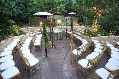 circle wedding ceremony seating | ceremony+in+the+round1 Wedding Ceremony in the Round