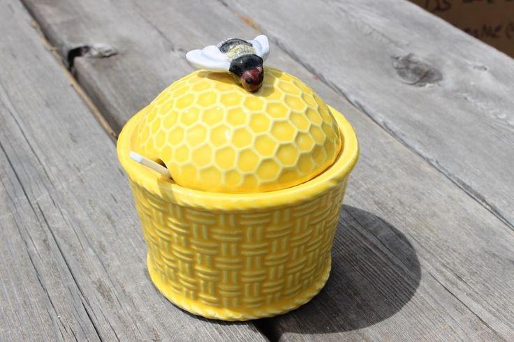 Juliska Dinnerware Jardins Du Monde Beehive Sugar Honey