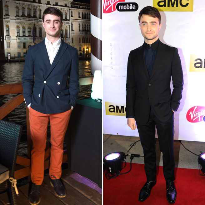 13 best images about Short Guy Fashion on Pinterest | Red carpets ...
