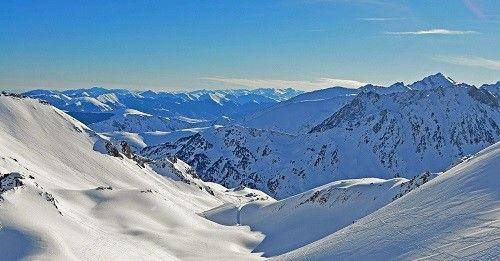 Estiber Viajes ya está lista para abrir las puertas a la Nieve 2015/16 | Lugares de Nieve