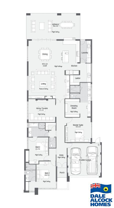 Nine I | Dale Alcock Homes