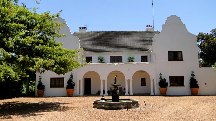 Wine Tasting in Elgin - South Africa | Iona Wine Estate