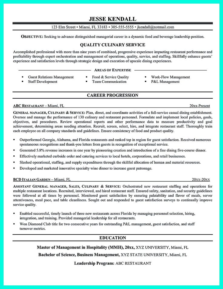 Writing culinary resume is not that difficult as you are planning a menu. But yes, it needs techniques to make the company get impressed. The job is a... culinary student resume Check more at http://www.resume88.com/excellent-culinary-resume-samples-help-approved/