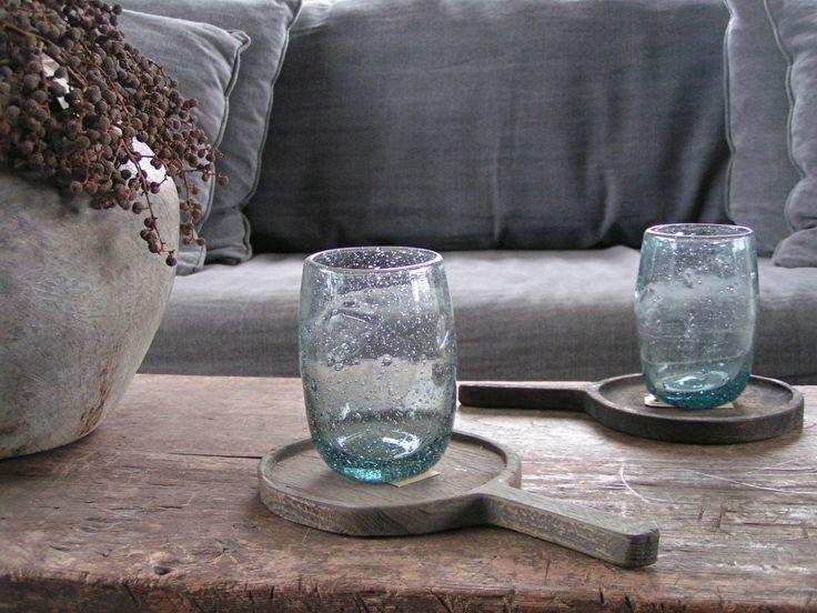 Glas bubbels