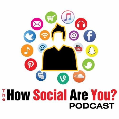 HSAY 004 - Patty Dominguez - Marketing Guru | Boss Free Baller | Entrepreneur by The How Social Are You Podcast