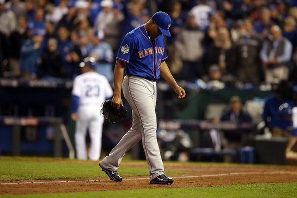 www.mlbitalia.eu BREAKING NEWS: Jeurys #Familia closer dei #NewYork #Mets arrestato per violenza domestica