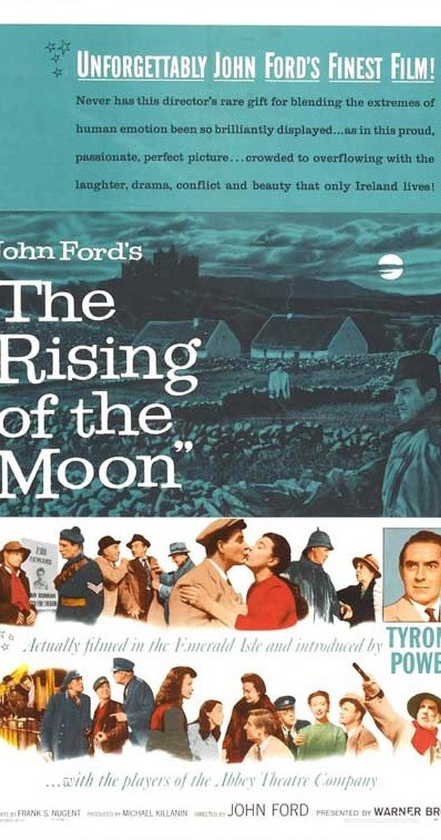 "Directed by John Ford.  With Tyrone Power, Noel Purcell, Cyril Cusack, Jack MacGowran. Three vignettes of old Irish country life, based on a series of short stories. In ""The Majesty of the Law,"" a police officer must arrest a very old-fashioned, traditional fellow for assault. The man's principles have the policeman and the whole village, including the man he slugged, sympathizing with him. ""One Minute's Wait"" is about an little train station and glimpses into the ..."