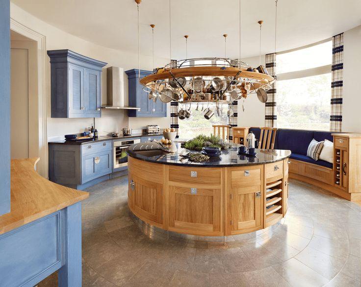 Best 20+ Round kitchen island ideas on Pinterest Large granite - kitchen islands designs