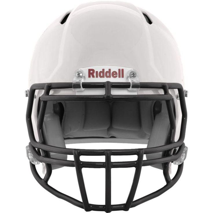 Riddell youth football helmet
