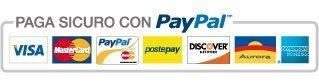 Diverse formule di pagamento, la qualità del servizio e la sicurezza dell'affiliazione PayPal: tutto questo su Giancl - Manufatti! Perchè la #sicurezza viene prima di tutto;  #BuonaSerata