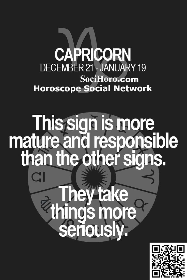 capricorn horoscope zodiac astrology socihoro