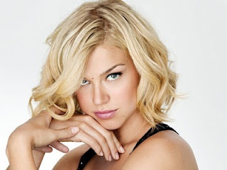 Adrianne Palicki, IMTA 2001, has landed the female lead in Coffee Town!