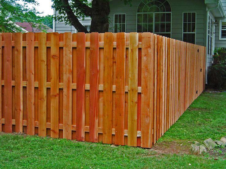 12 Best Fences Images On Pinterest Privacy Fences Fence