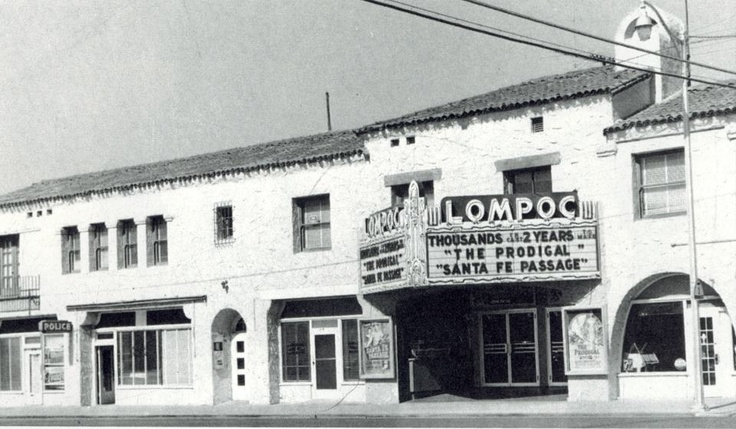 lompoc movies 4 times