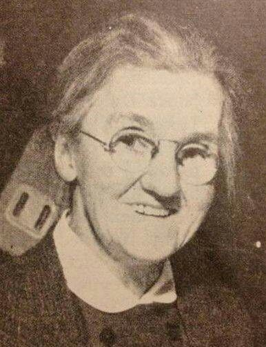 The newest bridge over Dublin's river Liffey is to be named after Rosie Hackett, trade unionist, ICA member and she also had a key role in the 1913 lockout. She lived in Abbey Street and worked in Eden Quay, Dublin 1