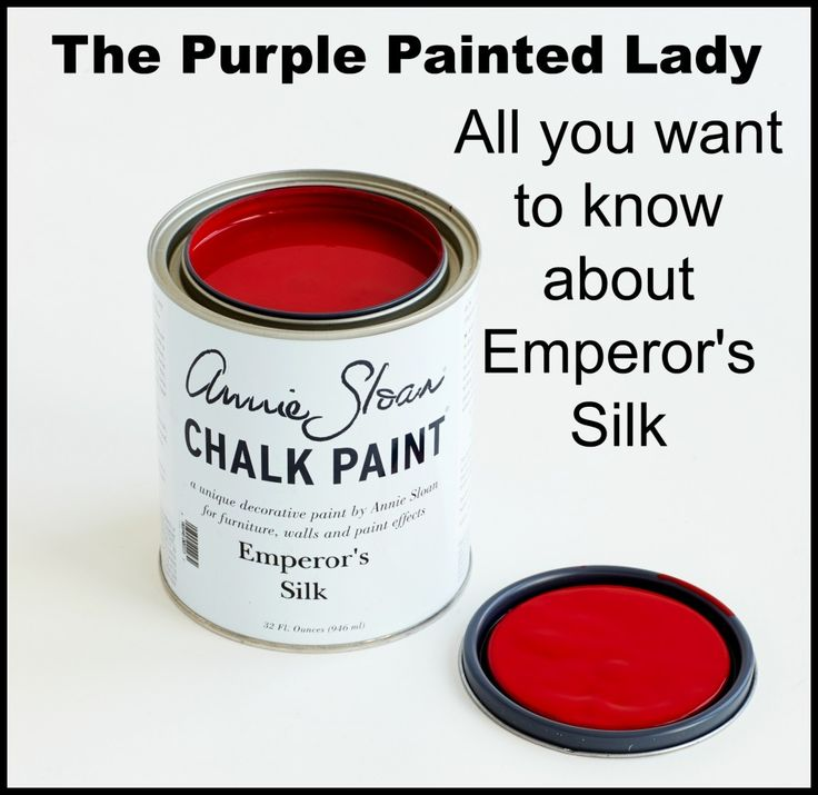 Emperor's Silk - Examples of it!  The Purple Painted Lady