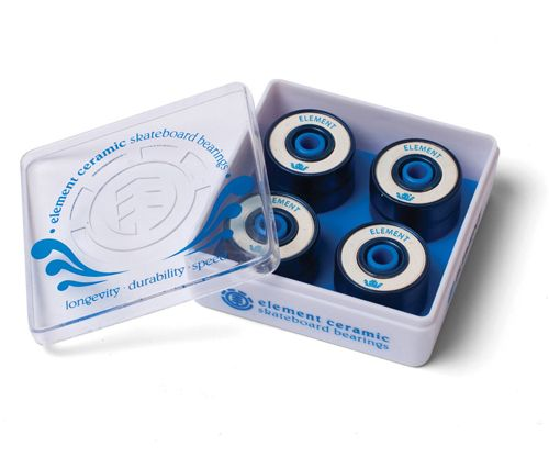 Element Ceramic #Skateboard Bearings