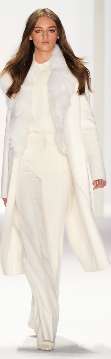 J. Mendel Fall 2012 RTW ♥✤ | Keep the Glamour | BeStayBeautiful