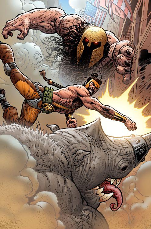 Hercules in Popular Culture