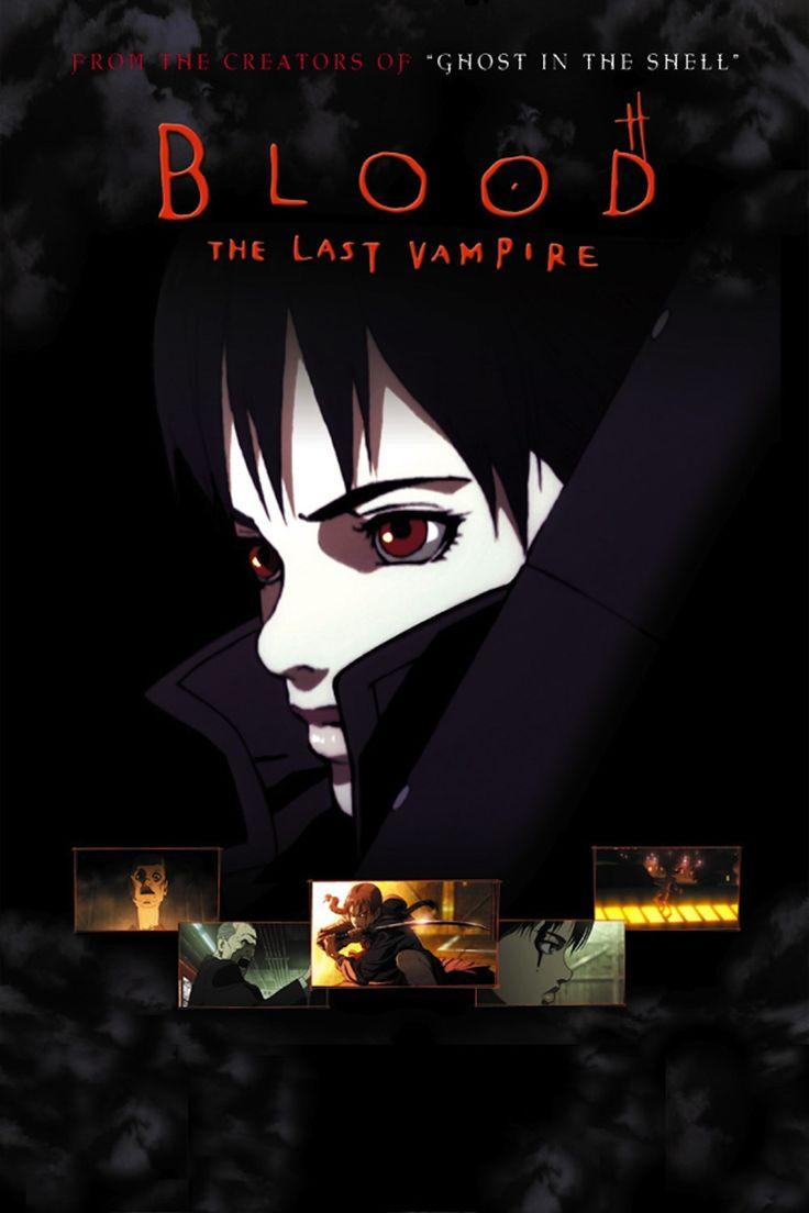 Película Blood the Last Vampire