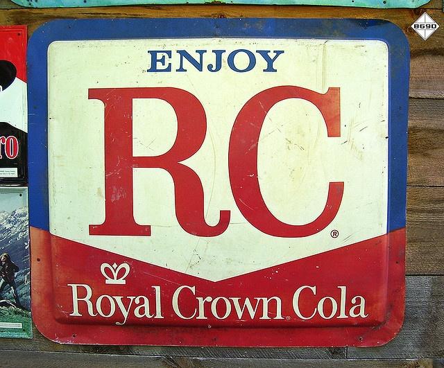 74 Best Bottles-- ROYAL CROWN COLA Images On Pinterest