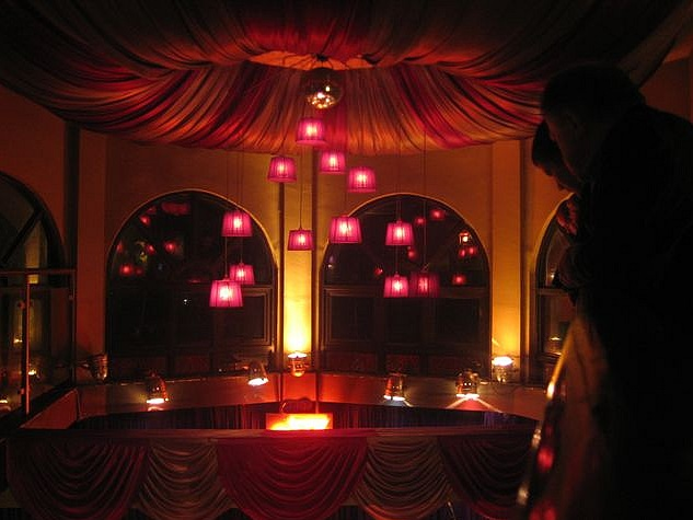 lights for stage- Practicals