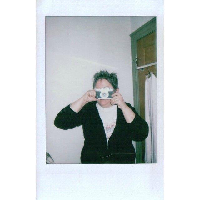 A Polaroid 300 photo of my Gizmon ICA Camera Case  #gizmon #gizmonica #polaroid #polaroid300 #instax #fujiinstaxmini #fujiinstaxminifilm #camera #film #filmcamera #filmphotography #filmphotographyday #iphone