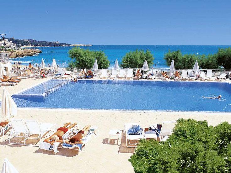 Hotel Na Forana Playa in Cala Ratjada - Hotels in Balearen